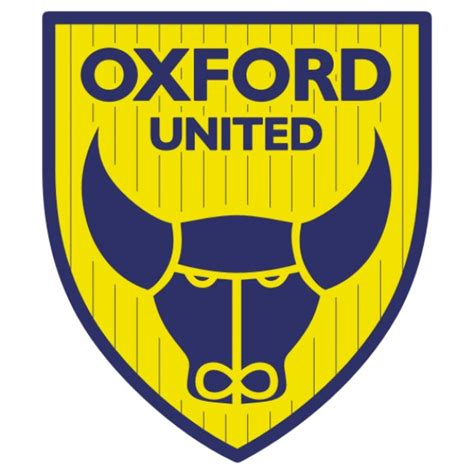 Oxford United FC | Brands of the World™ | Download vector ...