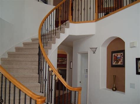 Iron Balusters And Railings-denver, Colorado,parker