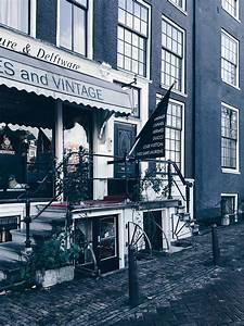 Amsterdam Vintage Shopping Guide Meine 7 Liebsten