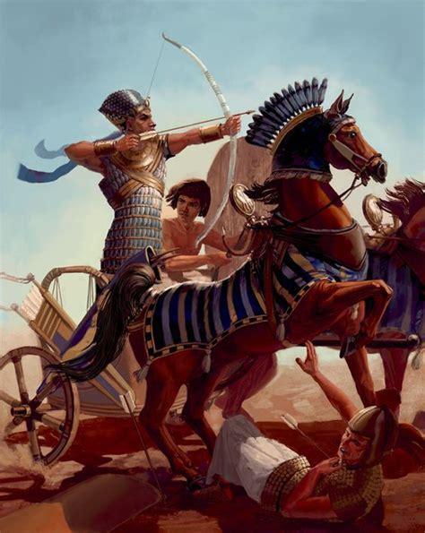 Ancient World History Ramses Ii