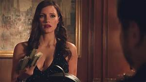 'Molly's Game' Trailer: Jessica Chastain in Aaron Sorkin ...