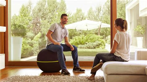 For Sitting by Wellness Active Sitting