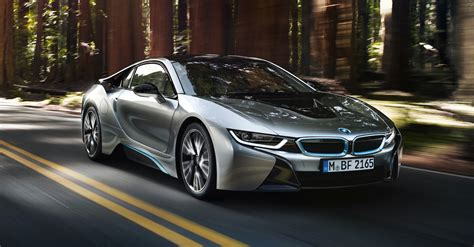 BMW Car :  570nm Hybrid Supercar Coming To Oz