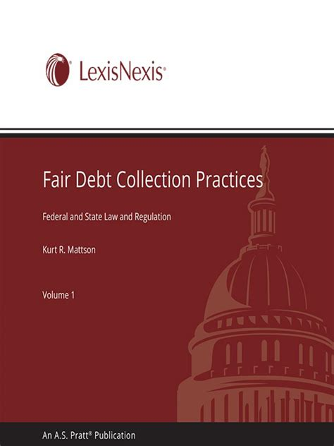 fair debt collection practices federal  state law