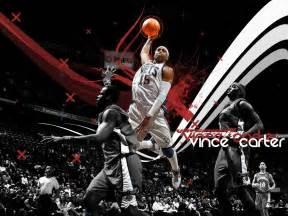 Vince Carter HD Basketball Wallpapers