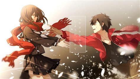 wallpaper anime hd keren  pc kamu