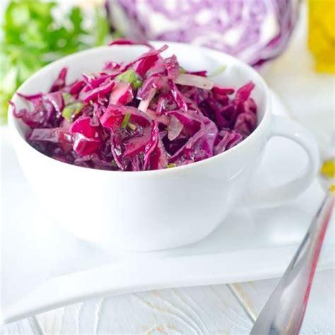 la cuisine des petits recette salade de chou