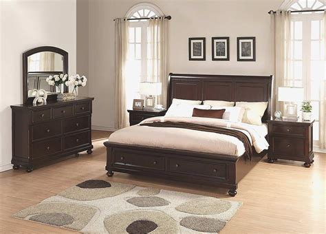 Piece Bedroom Furniture Sets Beautiful Norwood Piece
