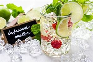 Destilliertes Wasser Selber Machen : infused water rezepte wasser mit geschmack selber machen womz ~ Watch28wear.com Haus und Dekorationen