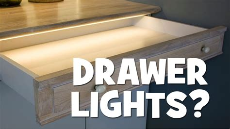 kitchen drawer lights drawer lights 1583