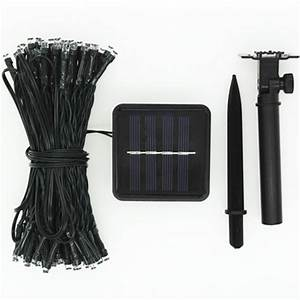 Aliexpress Com   Buy 100 Lights 12 Meters Solar Lights