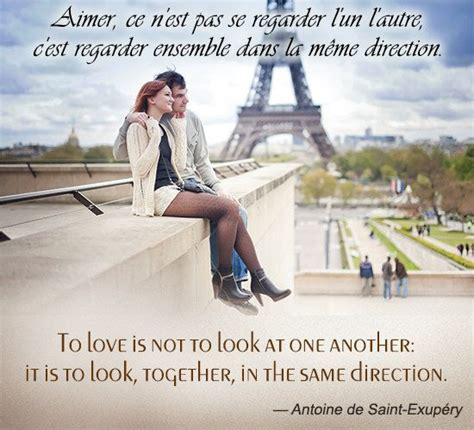 famous french quotes  signify  true essence  life