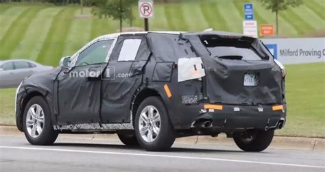 chevy blazer spy shots  news wheel