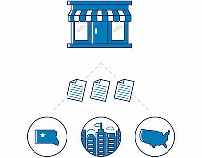 Register Registration Corporate Clipart Business Document Documents