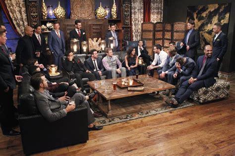 The Bachelorette Men Tell All Predictions 2015 | POPSUGAR ...