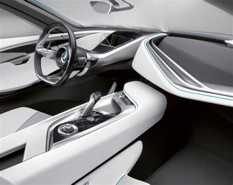 Bmw New Plug In Hybrid Sports Car Concept