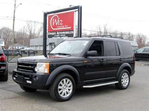 Land Rover Lr3 2005 In Stratford Bridgeport Norwalk