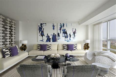 ultra modern interior design living room ultra modern interior design by robert couturier decoholic Ultra Modern Interior Design Living Room