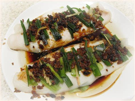 chinese steamed pangasius fish fillets  everyday fish