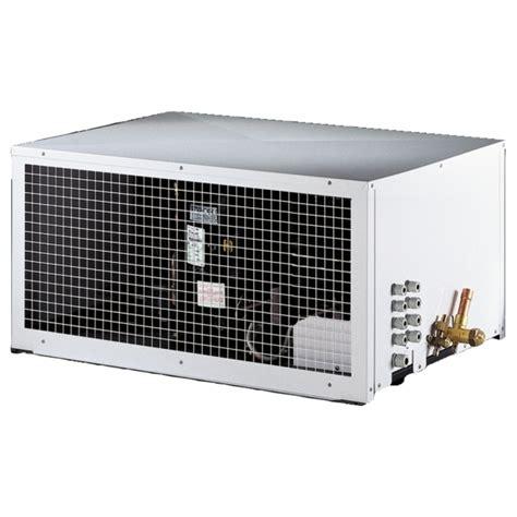 groupe frigorifique pour chambre froide occasion groupe frigorifique avec capotage pour chambre froide positive