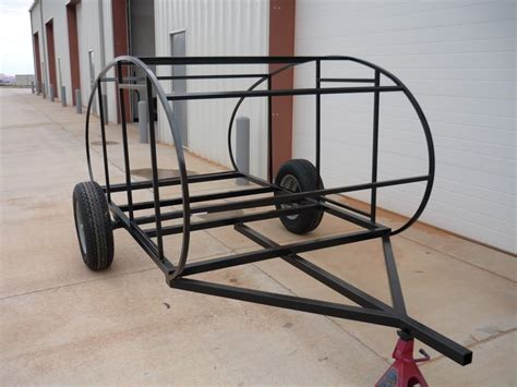 Stinger Folding Trailer (includes
