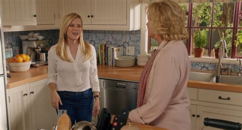 Miele Dishwasher Used by Reese Witherspoon in Home Again
