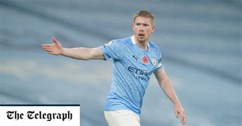 Is Kevin De Bruyne becoming a victim of Manchester City's ...