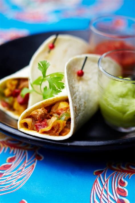 cuisine mexicaine fajitas 17 best images about cuisine mexicaine on