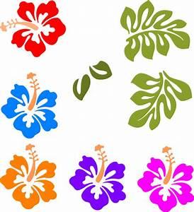 Tropical Mix Clip Art at Clker.com - vector clip art ...