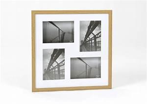 Cadre Photo Pele Mele Bois : cadre photo en bois p le m le ~ Melissatoandfro.com Idées de Décoration