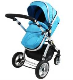 blue chair covers i safe system trio travel system pram luxury