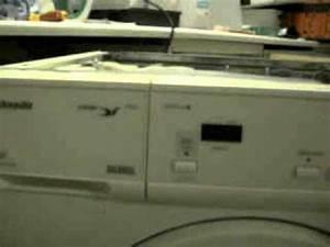Bauknecht Waschmaschine Fehler : kohleb rsten wechseln waschmaschine doovi ~ Frokenaadalensverden.com Haus und Dekorationen