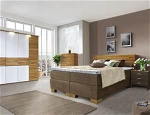Schlafzimmer Mit Boxspringbett : schlafzimmer komplett mit boxspringbett kaufen auf ~ Markanthonyermac.com Haus und Dekorationen