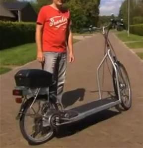 les innovations dans le velo With tapis roulant pour velo