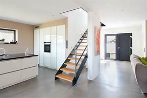Haus Der Fliesen : stadtvilla mit loft charakter eco system haus wohnen pinterest ~ Orissabook.com Haus und Dekorationen