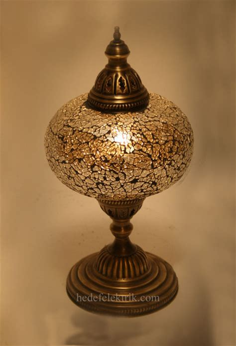 turkish style mosaic lighting eclectic table lamps
