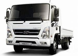 Hyundai Mighty Pdf Workshop And Repair Manuals