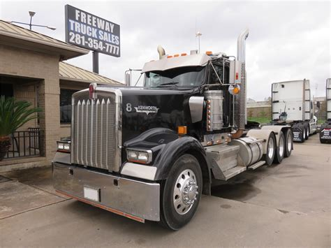 used kenworth trucks for sale in texas truck seats in dallas tx autos post