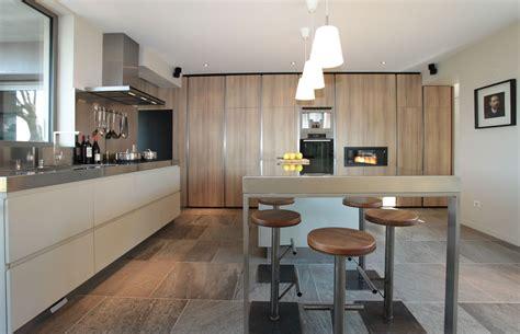 cuisine d architecte un aménagement de cuisine réussi avec un architecte
