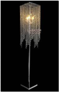 Aliexpresscom buy free shipping modern popular crystal for Homebase chandelier floor lamp