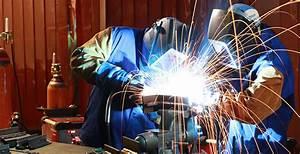 Production Welding Short-term Training Program