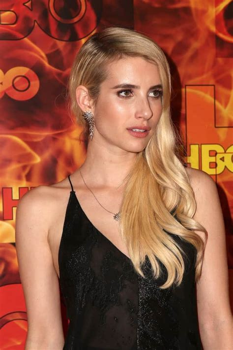 Emma Roberts's Hairstyles Over the Years