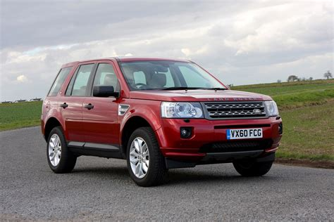 land rover freelander land rover freelander station wagon 2006 2014 photos