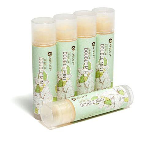 lip balm label organic lip balm labels customer ideas onlinelabels
