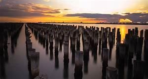 Princes Pier Melbourne Australia