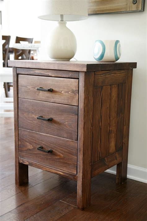 cheap nightstand ideas 33 simply brilliant cheap diy nightstand ideas
