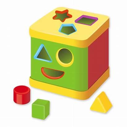Clipart Toy Nursery Block Transparent Toys Crib