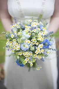 DIY Wildflower Bouquet