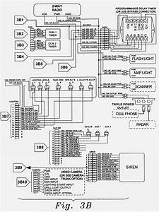 Collection Of Whelen Siren Wiring Diagram Sample