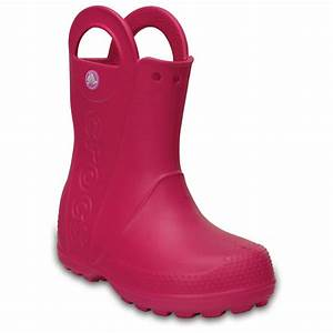 Crocs Rainboot Wellington Boots Kids Buy Online